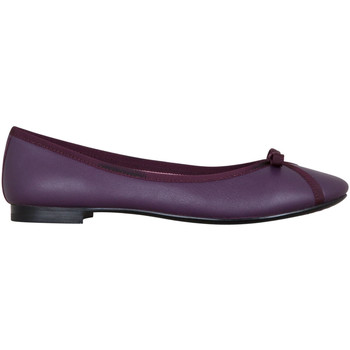 Chaussures Femme Ballerines / babies Kesslord MARIA MANON_NA_TL Violet