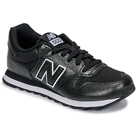 new balance noir scratch