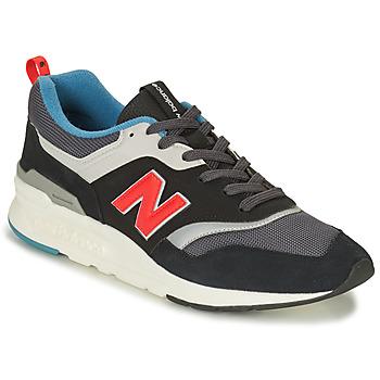Chaussures Baskets basses New Balance 997 Noir