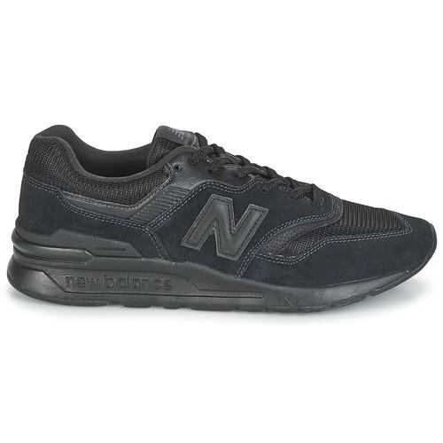 Baskets Noir New Basses 997 Balance UzVqSMpG
