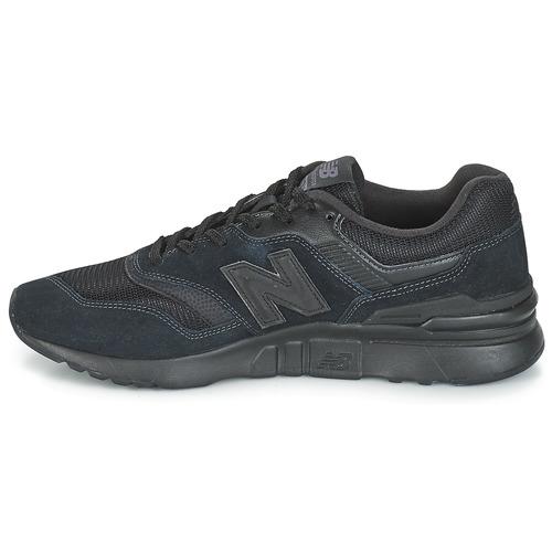 Chaussures Noir 997 Balance New Baskets Basses WHYEDI29