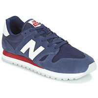 Chaussures Baskets basses New Balance 520 Bleu