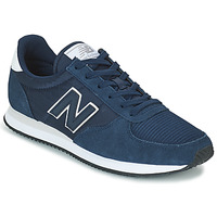 Chaussures Baskets basses New Balance 220 Bleu