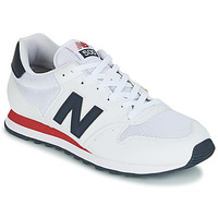 Chaussures Homme Baskets basses New Balance GM500 Blanc