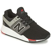 Chaussures Garçon Baskets basses New Balance 247 Noir
