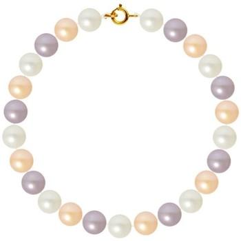 Montres & Bijoux Femme Bracelets Blue Pearls BPS K131 W Multicolore