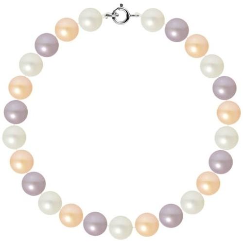 Montres & Bijoux Femme Bracelets Blue Pearls BPS K131 W - OB Multicolore