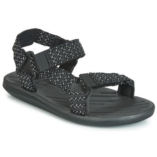 pieds Nu Homme Sandal Sandales Et Rider Iii Rx Noir uKFJ3lT1c5
