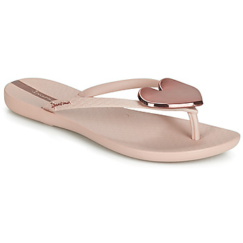 9eb0df0d9e2 Chaussures Femme Tongs Ipanema MAXI FASHION II Rose