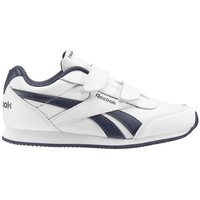 Chaussures Enfant Baskets basses Reebok Sport Royal CL Jogger blanc