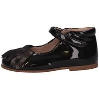 Chaussures Enfant Ballerines / babies Cucada 3593X NEGRO Ballerines Enfant Noir Noir