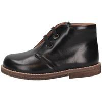 Chaussures Enfant Boots Eli 6203X NEGRO Ankle Enfant Noir Noir