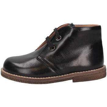Eli Enfant Boots   6203x Negro