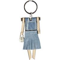 Accessoires textile Femme Porte-clés Kesslord Sans PCF_CR_BJVEBJ Bleu