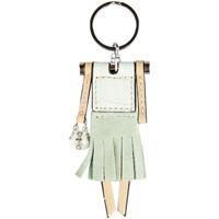Accessoires textile Femme Porte-clés Kesslord Sans PCF_CR_CIVECI Bleu