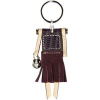 Accessoires textile Femme Porte-clés Kesslord Sans PCF_TJ_VIVEVI Multicolor