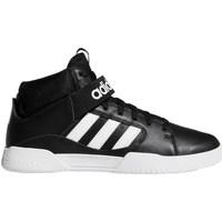 Chaussures Homme Baskets montantes adidas Originals Vrx Mid Blanc, Noir