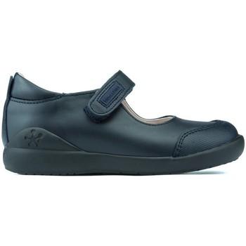 Chaussures Enfant Derbies & Richelieu Biomecanics CHAUSSURES BIOMECANIQUES COLLEGIALES 181121 BLEU