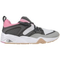 Chaussures Femme Baskets basses Puma X Blaze OF Glory X Solebox Unisex Blanc-Rose-Graphite