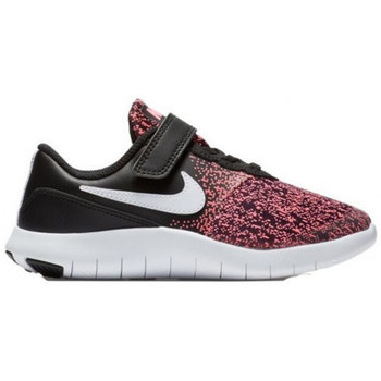 Chaussures Garçon Baskets basses Nike Baskets Cadet  Flex Contact - 917938-001 Noir