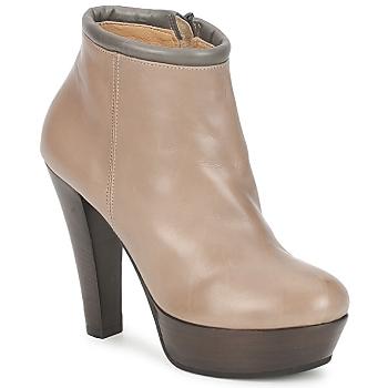 Keyté Femme Boots  Pouloi