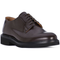 Chaussures Homme Derbies Luca Rossi POLISH OXBLOOD Rosso