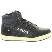Chaussures Enfant Baskets montantes Levi's VCLU0010S MADISON Azul