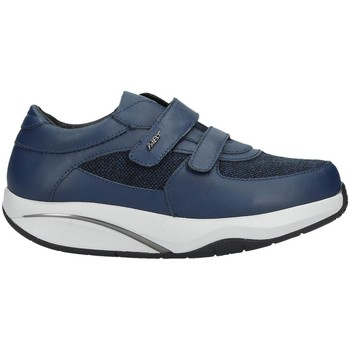 Chaussures Femme Baskets basses Mbt Physiological Footwear  blue