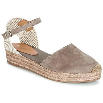 Sandale Betty London ANTALA Gris 350x350