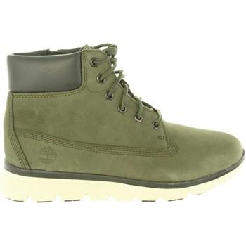 Chaussures Enfant Boots Timberland A1SMV KILLINGTON Verde