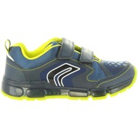 Chaussures Enfant Baskets basses Geox J8444A 0BU11 J ANDROID Azul
