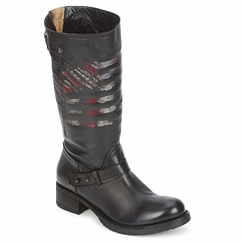 Strategia Femme Boots  Enro