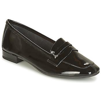 Chaussures Femme Mocassins André NEMOURS 2 NOIR