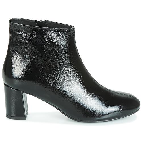 Boots Noir André Paloma André Paloma Femme srBhQtdCx