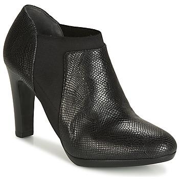 Chaussures Femme Boots André PETUNIA Noir