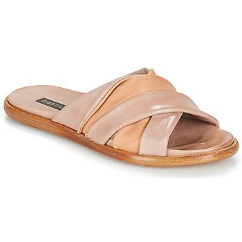 Chaussures Femme Mules Neosens AURORA Beige / Nude