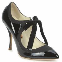 Chaussures Femme Escarpins Rupert Sanderson BLAZE Noir