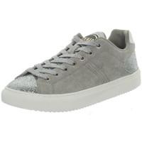 Chaussures Femme Baskets basses Colmar Baskets Femme  Bradbury ref_col44460 Silver gris