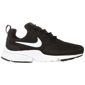 Chaussures Femme Baskets basses Nike Baskets  W Presto Fly - 910569-006 Noir