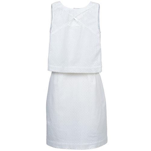 Robes Kookaï BOUJETTE Blanc 350x350