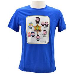 Vêtements Homme T-shirts manches courtes Faccine FT66 T-shirt
