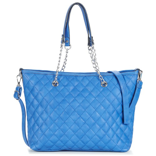 Cabas / Sacs shopping Moony Mood DOUTUNI Bleu 350x350