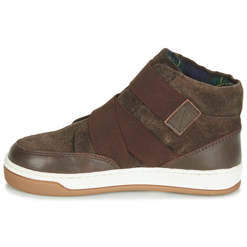 André Marron Chaussures Enfant Cube Boots mn0NvO8w