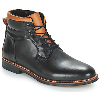 Chaussures Homme Boots André SINTRA NOIR