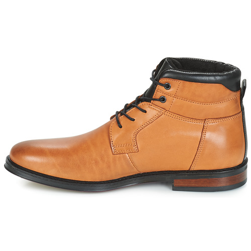 Sintra Boots Marron Chaussures Homme André wOv0Nm8n