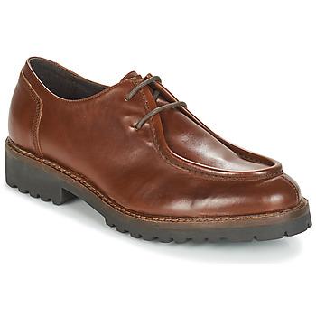 Chaussures Homme Derbies André VILLETTE MARRON