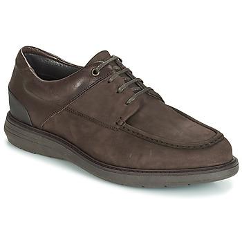 Chaussures Homme Derbies André SONGE MARRON