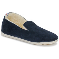 Chaussures Homme Chaussons André ICEBERG Marine