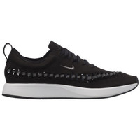 Chaussures Homme Baskets basses Nike Dualtone Racer Woven - AO0678-002 Noir