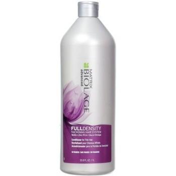 Beauté Soins & Après-shampooing Matrix Biolage   Fulldensity Après Shampooing pour cheveux fi... Autres